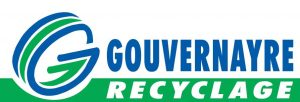 logo Gouvernayre recyclage